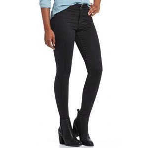 "PLUS Levi's ""On the Move Skinny"" Jean"